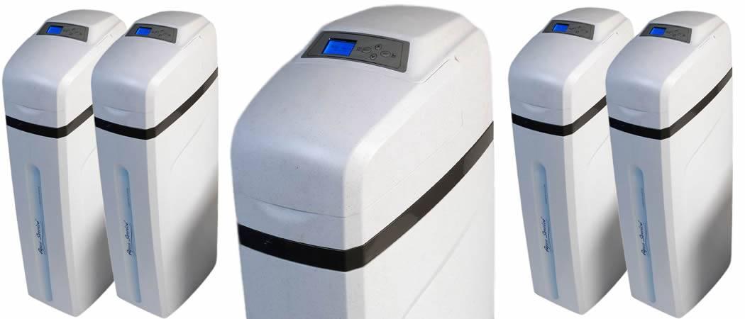 adoucisseur d'eau Belgique - système anti calcaire