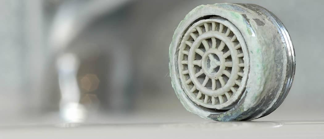 adoucisseur eau - éliminer calcaire