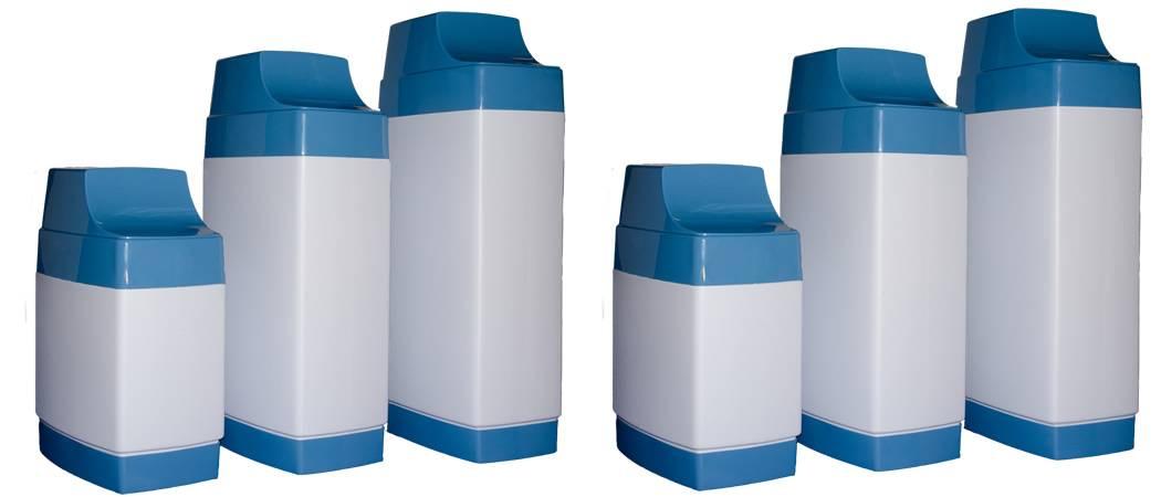 appareil anticalcaire - adoucisseur d'eau