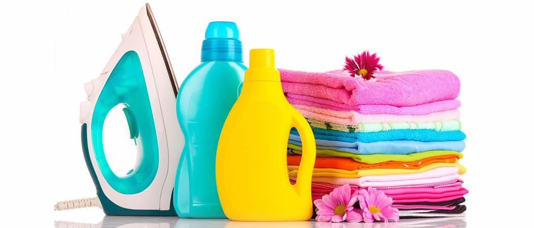 appareil anticalcaire - laver avec eau dure