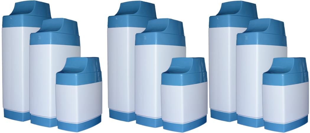 fonctionnement adoucisseur - sel régénérant