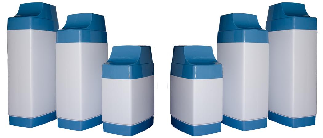 installation adoucisseur d'eau - eau dure